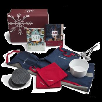 Pack 40 Navidades juntos (TM6/TM5)