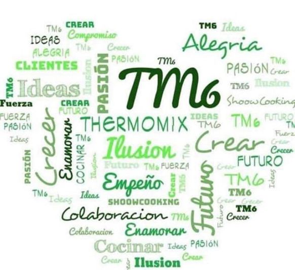 Enamórate de Thermomix®