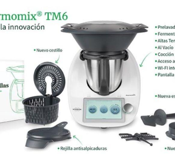 Descubre el nuevo tm6