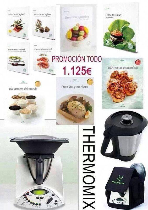 Promoción Thermomix® ahorro
