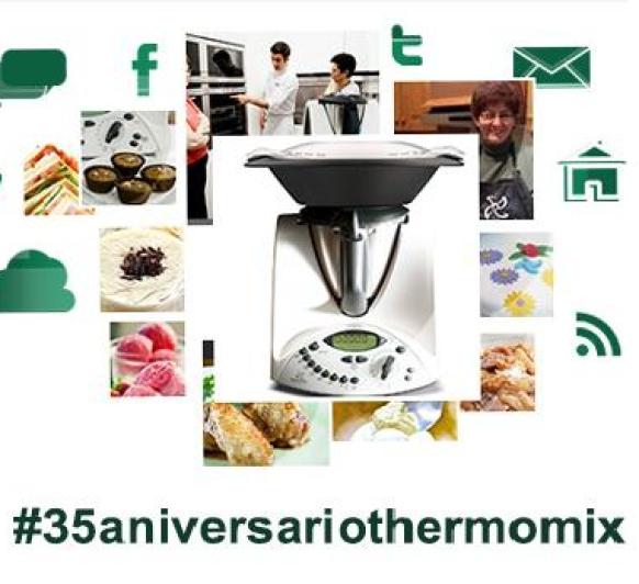 Bienvenidos a mi blog de Thermomix® en Sevilla