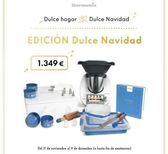 EDICIÓN DULCE NAVIDAD!!!